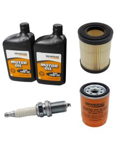 Generac Generator Maintenance Kit for 8kW  (Built 2008 - 2012)  0J576400SM