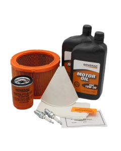 20KW Maintenance Kit (999cc Engine) Home Standby w/ 5W30 Oil (Pre-Evolution)