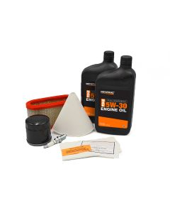 Synthetic Maintenance Kit for 6kW Eco-Gen Generac Generator  0J57840SSM