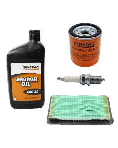 Portable Maintenance Kit XP/XG 3.6kW w/ 30W Oil