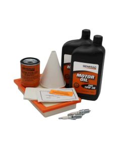 Generac Generator 20Kw-22Kw SM Maintenance Kit - Evolution Series  0J932300SM