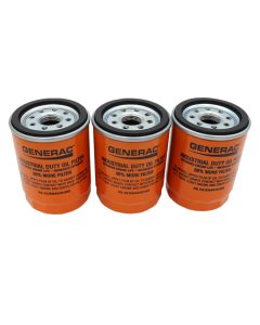 Generac 90mm Oil Filter (3 Pk)  0K06950SRV