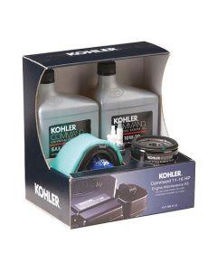 Maintenance Kit for Kohler Command CV11-16HP Engines 12 789 01-S