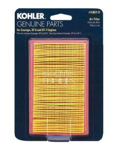 Kohler XT Series Engines Air Filter 14 083 01-S1