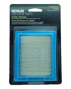 Kohler XT Series Engines Air Filter 14 083 22-S1