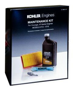 Maintenance Kit for Kohler XT Series Engines 14 789 01-S
