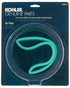 Kohler Command & Command Pro, EFI  Air Filter Kit  24 883 03-S1