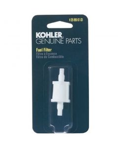 Kohler Command, K-Series & Magnum 75 Microns Fuel Filter (Packaged) 25 050 07-S1