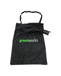 GreenWorks Brushless Mulch Bag Assembly  31101810