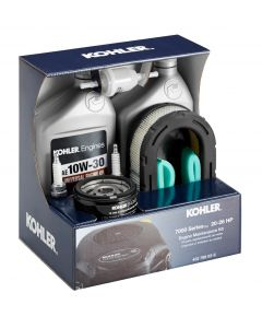 Kohler Maintenance Kit for 7000 Series Engines 32 789 02-S