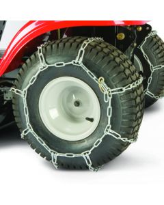 MTD Rear Tire Chains  490-241-0024