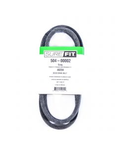 "Scag 82.72""  Deck Drive Belt by SureFit  504-00002"