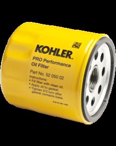 Oil Filter  52 050 02-S