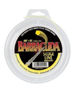 Weed Eater Barracuda 5 Edge Trimmer Line .065 Dia x 50 Ft 952701682