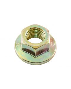 5/8-18 Hex Flange Nut  712-0417A