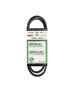 MTD Snow Thrower Auger Belt 954-0222A