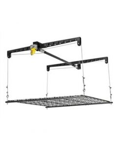 PHL-1R Ceiling Storage Lift - Adds 16 Square Feet of Additional Storage