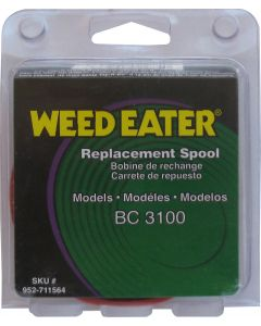 Poulan/Weed Eater Tap n' Go Wound Dual Exit Spool for Mod BC3100  952711564